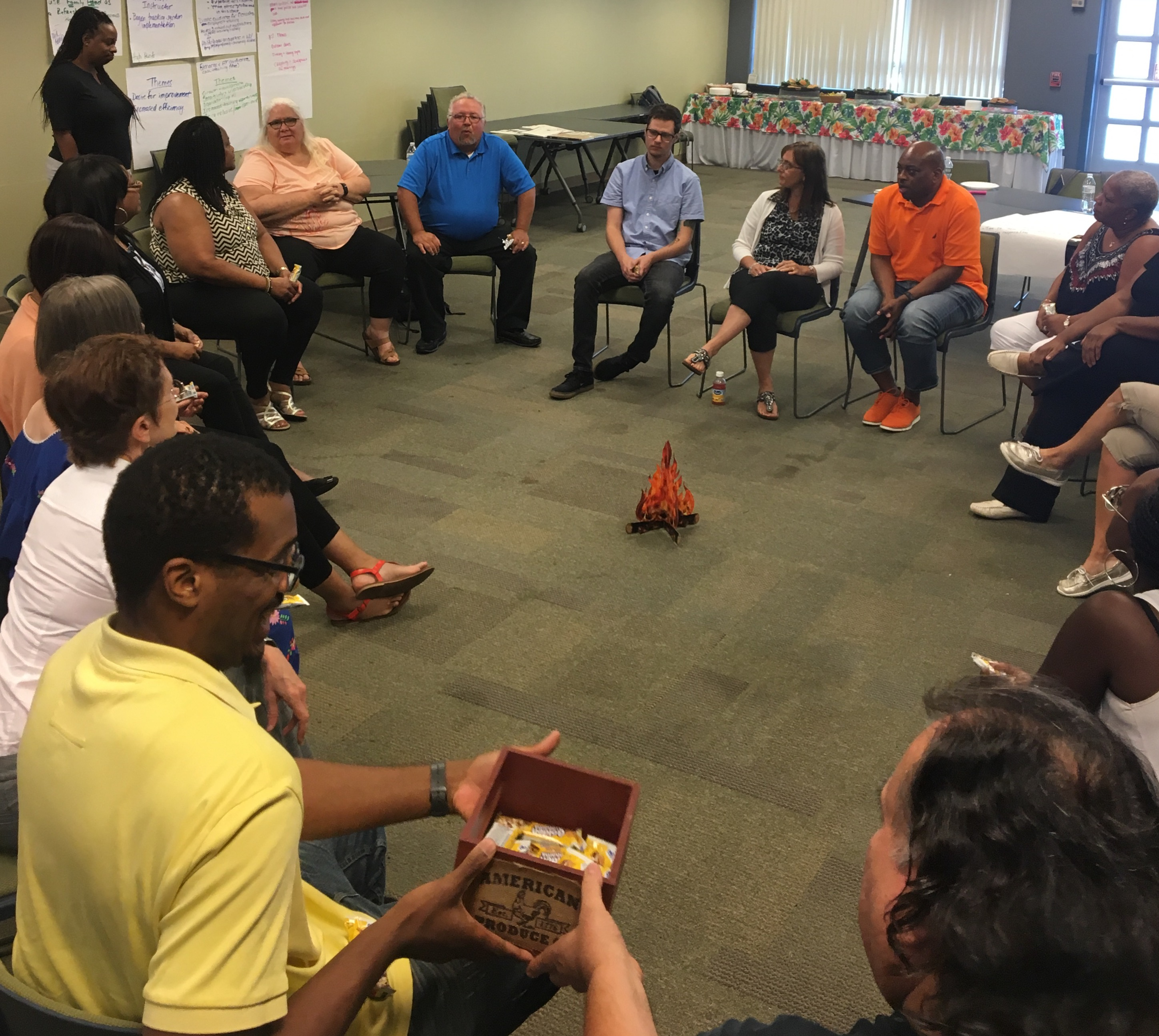 03_Trainers Community Conversation 1