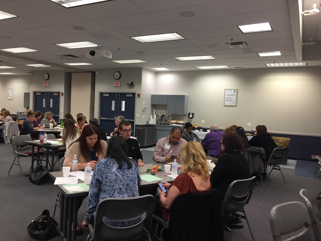 Delaware County strategic planning PATH