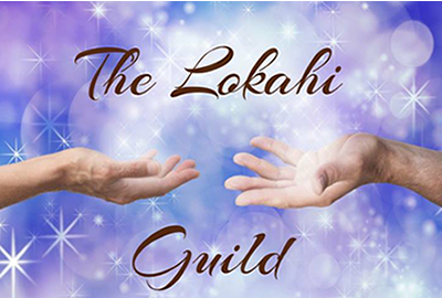 small. lokahi guild .logo