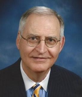 Chairperson, Paul Bartolomeo,Jr., Esquire