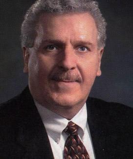 Treasurer, Steve Nasuti
