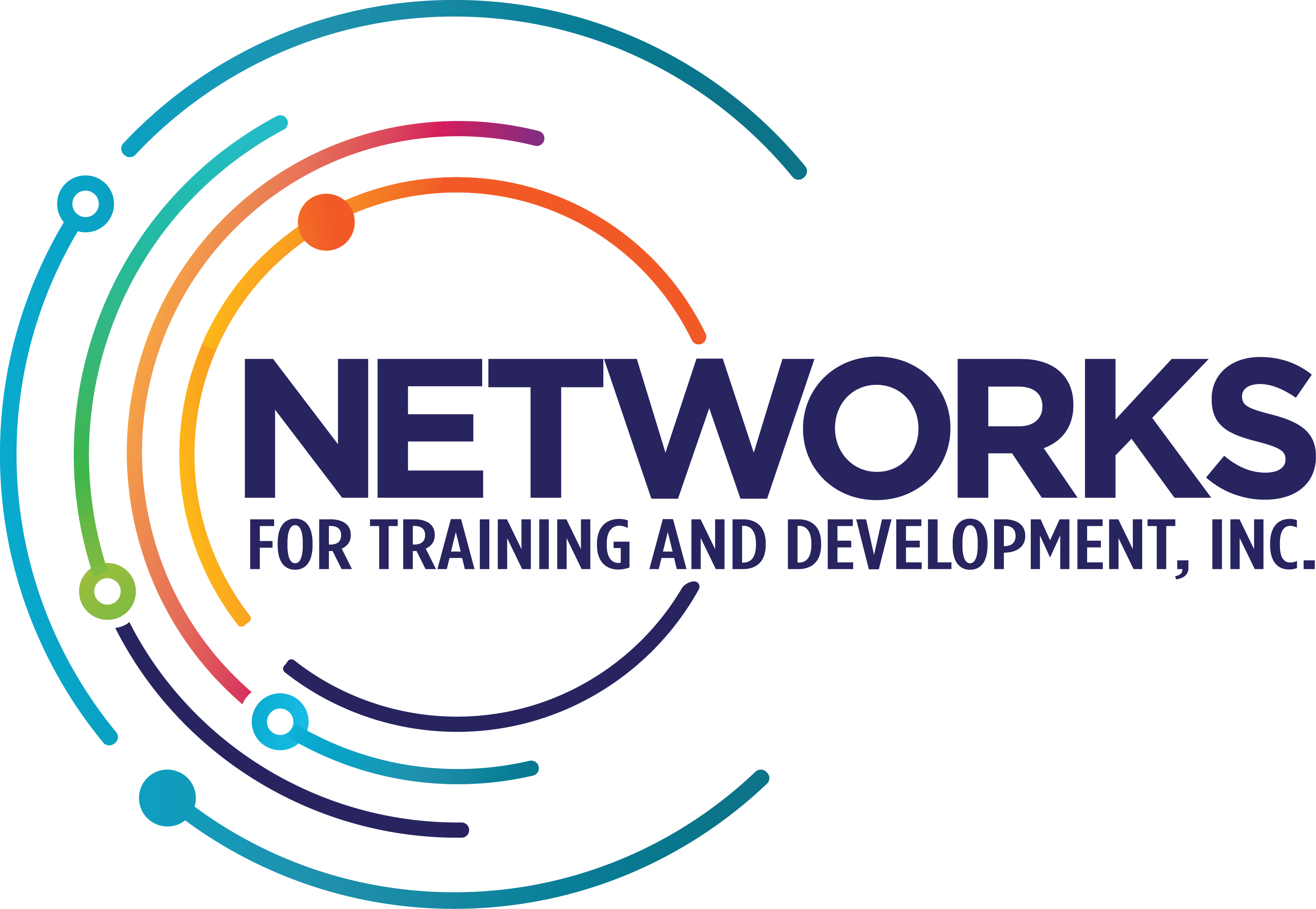 Networks for Training & Development, Inc. logo