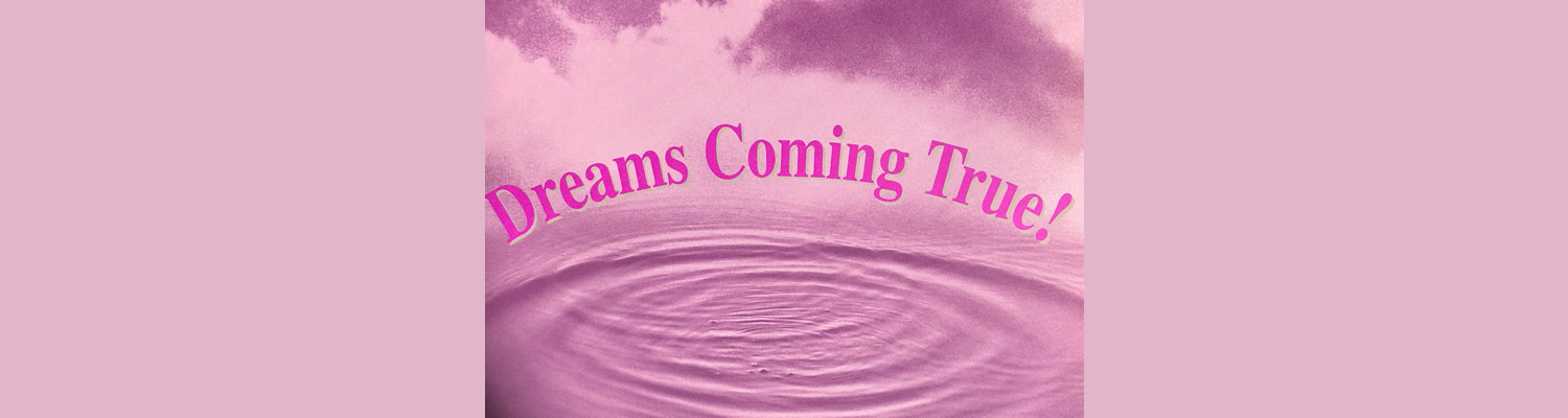 Dreams Coming True cover