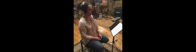 Jess recording