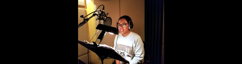 Nikita recording