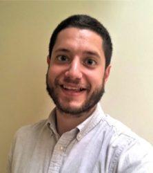 Photo of Alec Weinstein