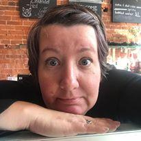 Photo of Alli Smale
