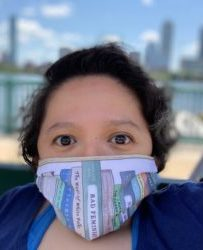 Photo of Sandy Ho