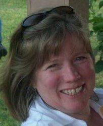 Photo of Tracy Lapreziosa