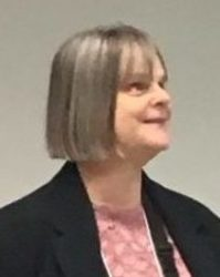 Photo of Suzanne Erb
