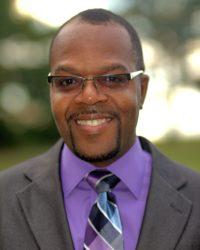 Photo of Dr. Steven Hunt